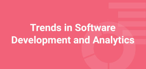 Whitepaper: Trends in Software Development and Analytics